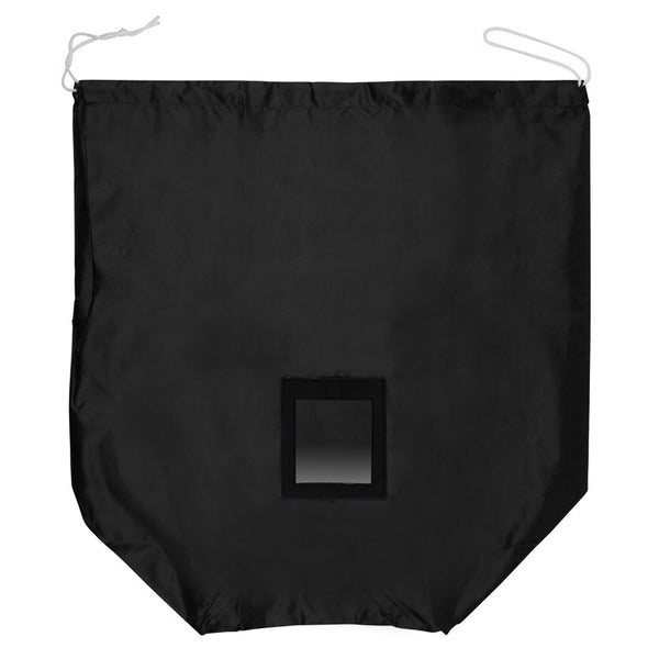 Drawstring Bags - Commercial Grade (small) - BagMasters