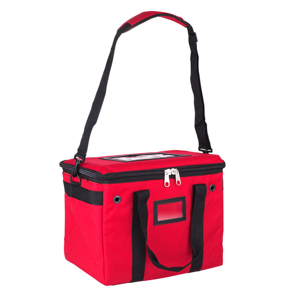 Insulated 'Heat Wave' Heat Bag - Small - BagMasters