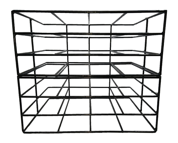 Six Box Pizza Bag Rack - BagMasters Australia