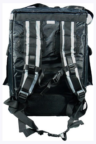 Large Backpack Food Delivery Bag - BagMasters Australia