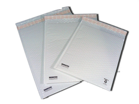 Padded Mailer - Heavy Duty (Price per carton) - BagMasters