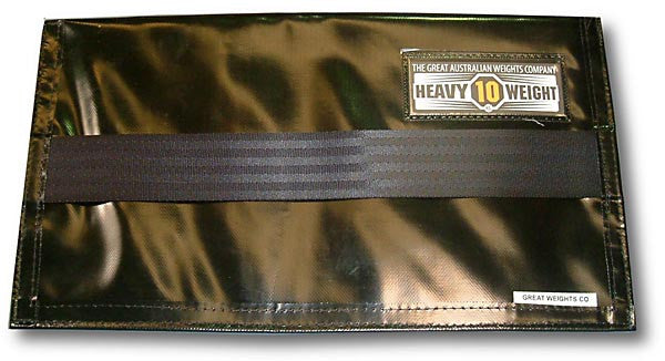 Shot Bag - 10KG Heavy Duty