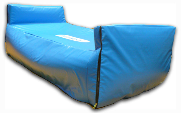 Padded Hospital Bed Cover - BagMasters Australia