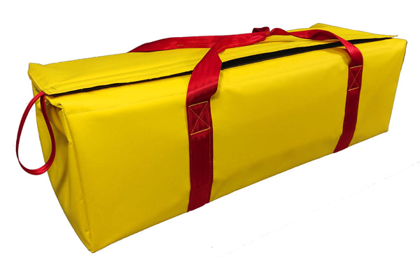 Compressed Air Cylinder Bags (CABA) - BagMasters