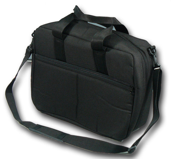 Discreet Locking Security Bag - BagMasters