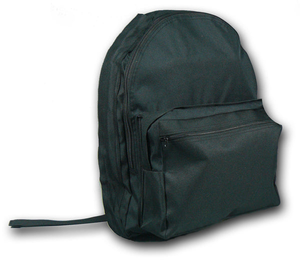 Discreet Locking Backpack