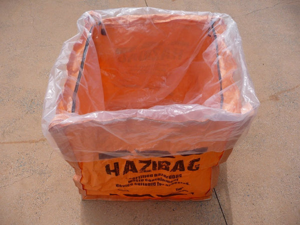 Hazibag - Large (2.4cm - Bundle of 6 bags) - BagMasters