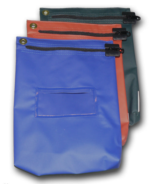 Cash Bags - Multiple sizes - BagMasters