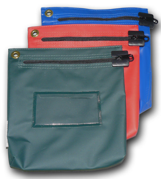 Cash Bags - Medium - BagMasters Australia