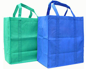 Non-woven shopping bags - BagMasters