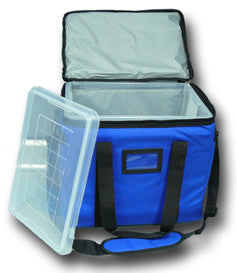Insulated Bag Container - BagMasters Australia