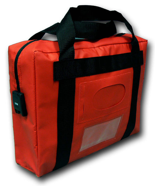 Utility Bag - with Tamper Evident lock