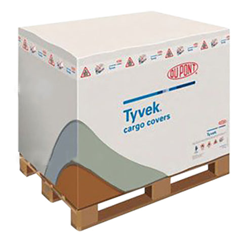 TYVEK Single layer Cargo Covers
