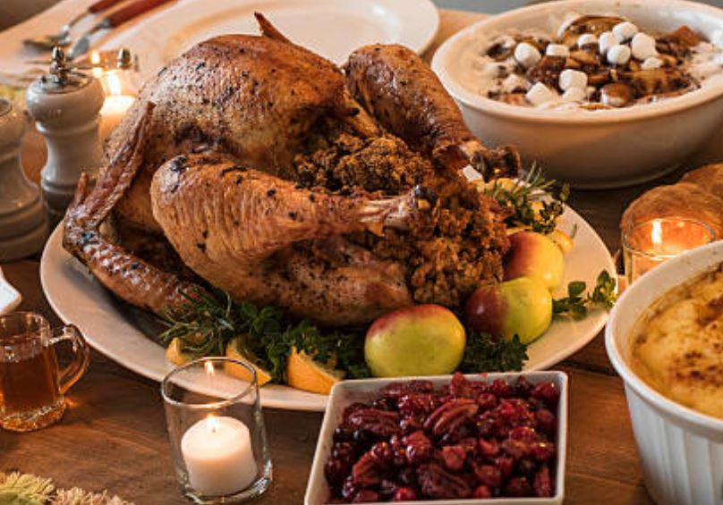 Brining Your Turkey, Wild Game or Other Poultry