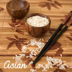 Asian Spice Collection