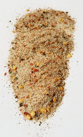 Balinese Spice Blend