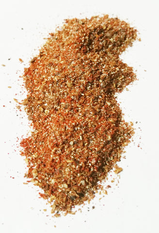 Braai South African Spice