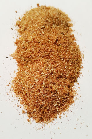 Honey BBQ Rib Rub