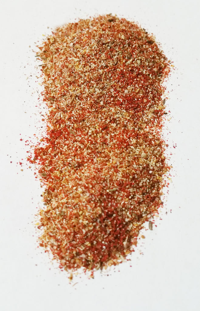 Magic Dust Grilling Spice