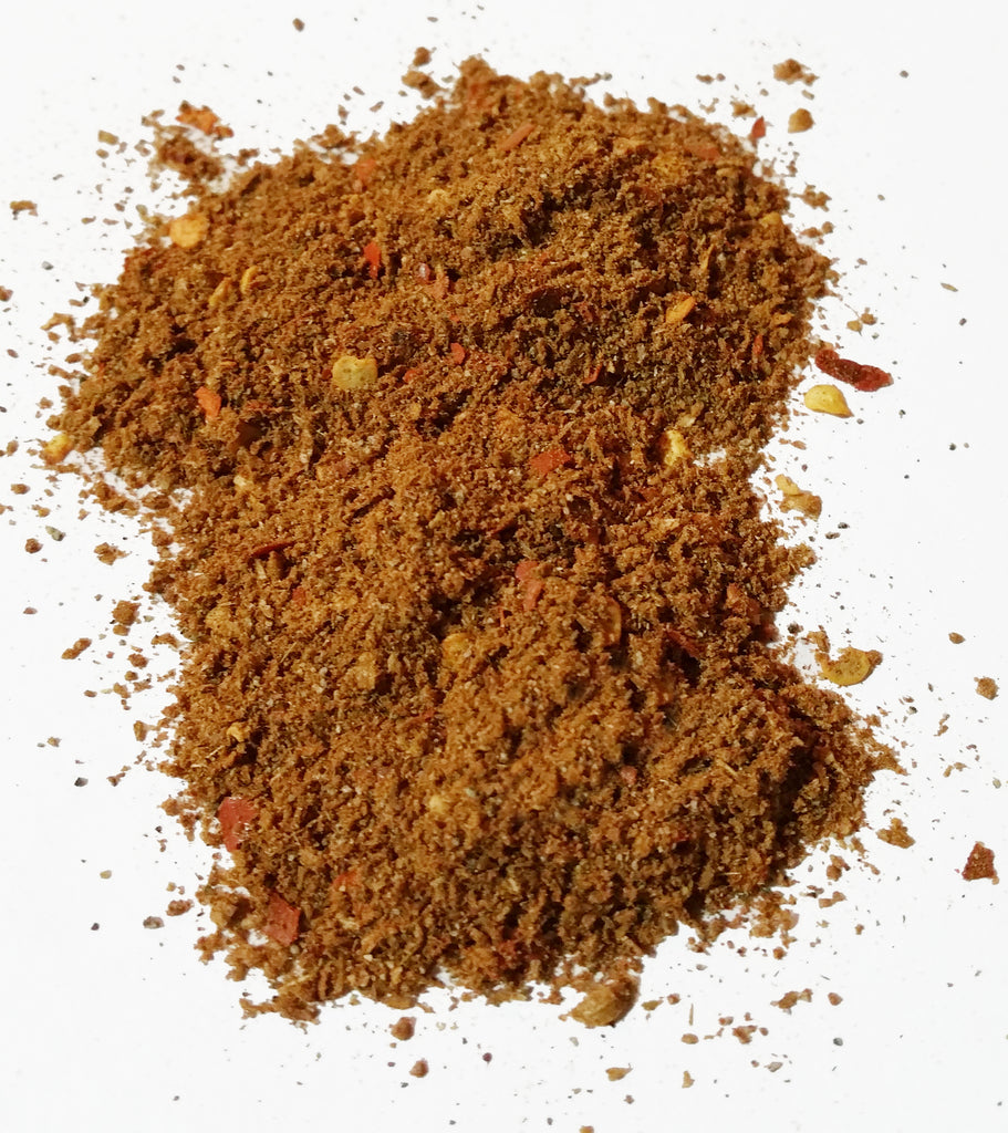 Malaysian Seven Seas Curry Powder