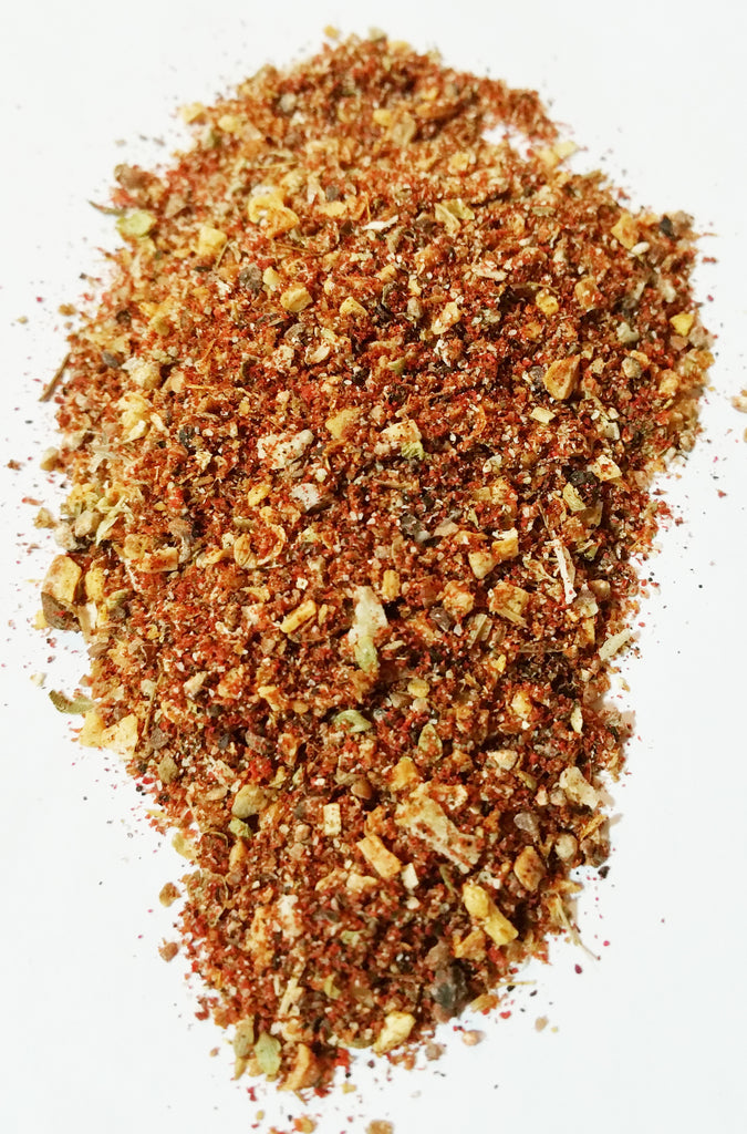 Manzanillo Mexican Seasoning