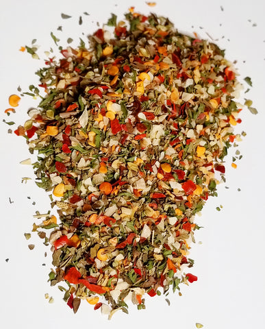 Spicy Italian Pasta Seasoning