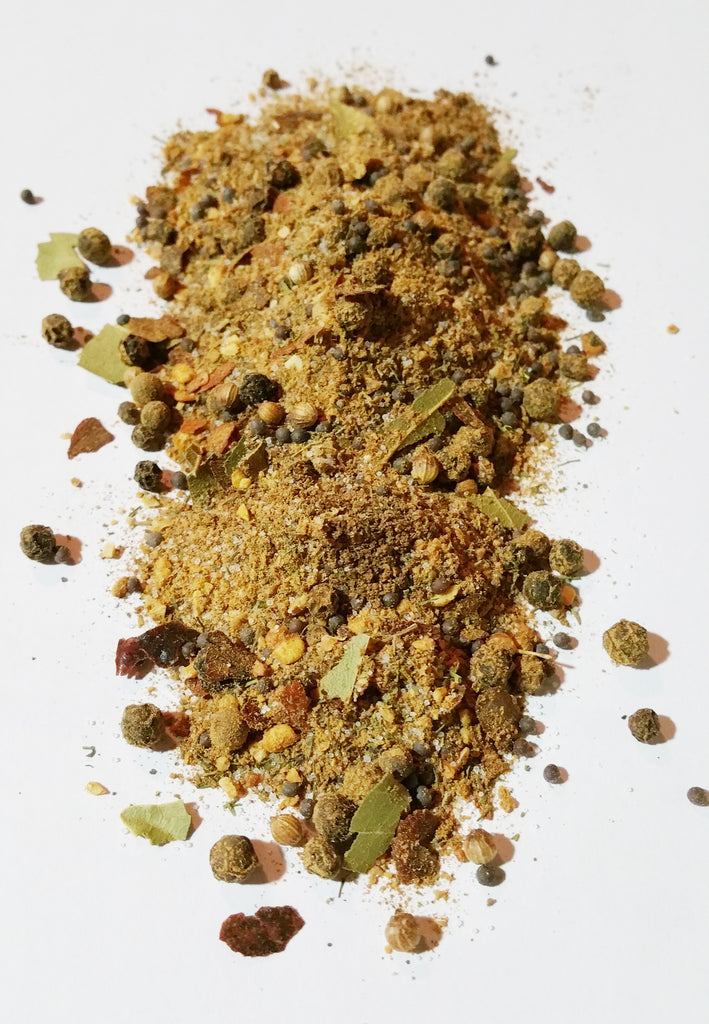 Pickling Spice / Brining and Pickle Seasoning