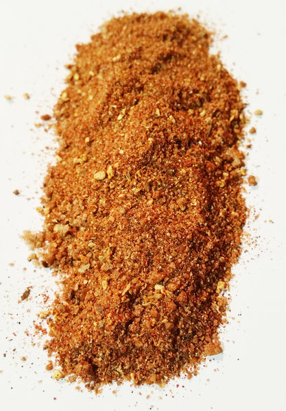 Smoky Chili Rib Rub