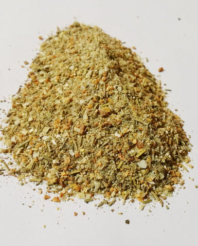 Turkey Brine / Poultry Rub Spice Blend