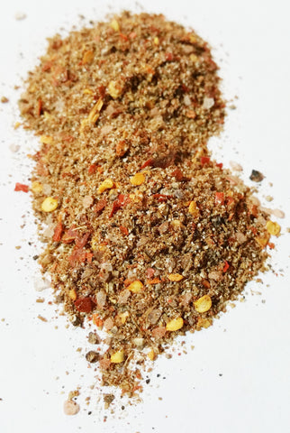 Chinese Xinjiang Spice Blend