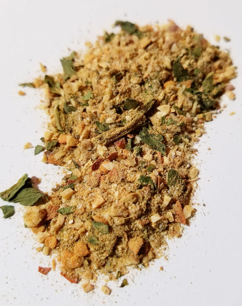 Cambodian Amok Curry Powder