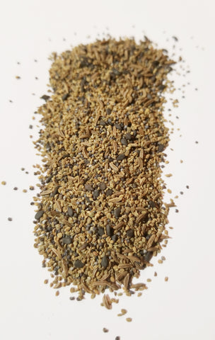 Apium Celery and Seed Seasoning