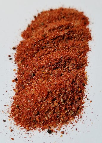 Buffalo Wing Seasoning