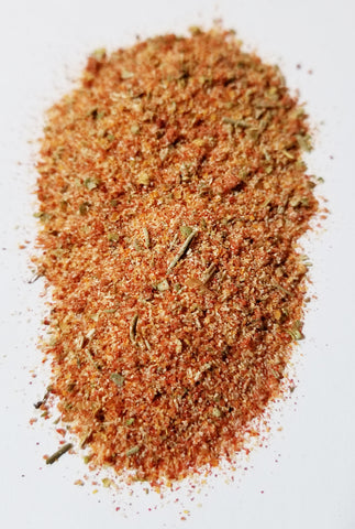 Burger Blast Seasoning