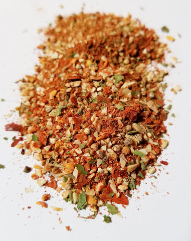 Caribbean Bahamian Chicken Seasoning