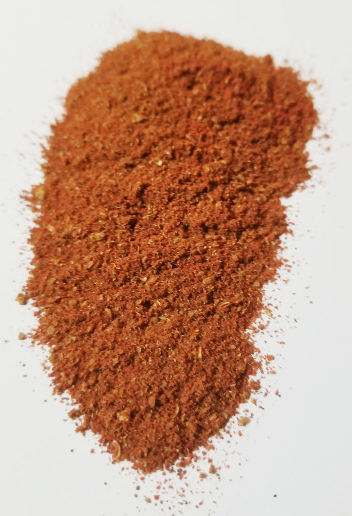 Chihuahua Mexican Spice Blend