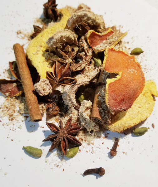 Finnish Glogi / Swedish Glogg Whole Spice Mix