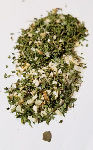 Green Garden Spice Blend Mix