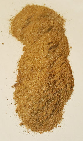 photo of spice blend