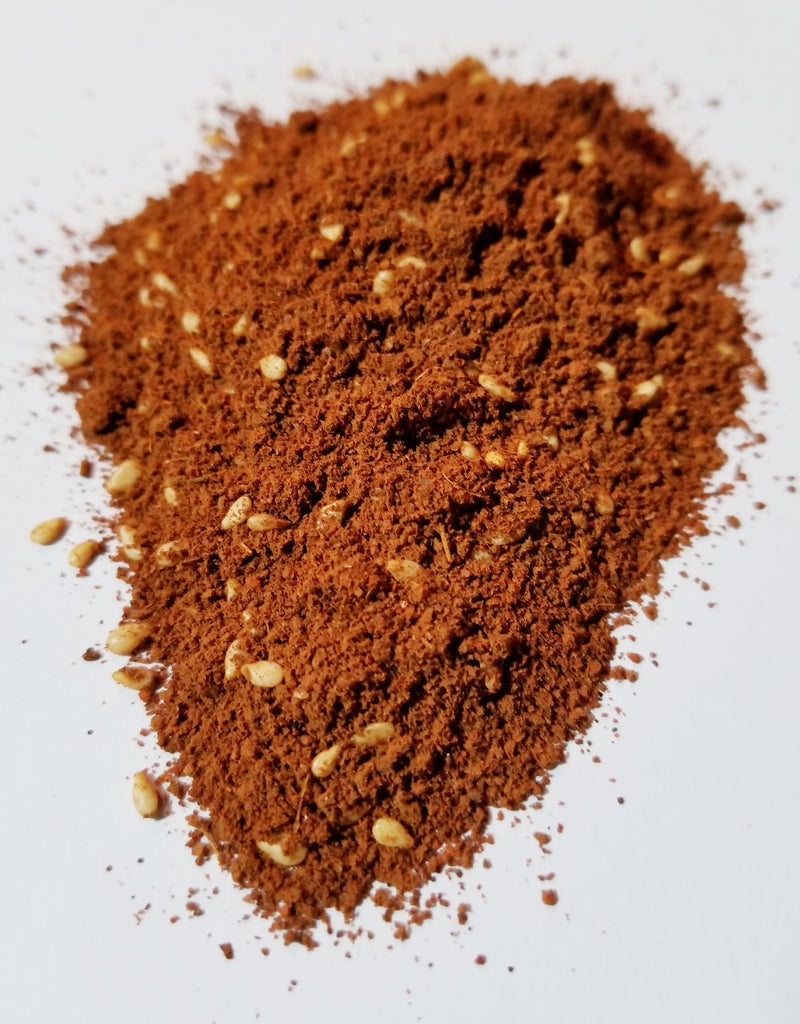 Puebla Mole Powder