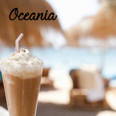 Oceania Spice Collection