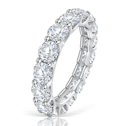 Serenity Diamond Ring