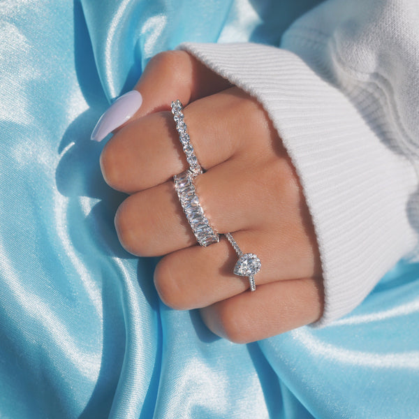Eternal Diamond Ring