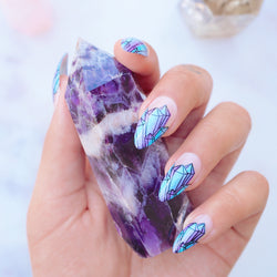 Dream Amethyst Crystal