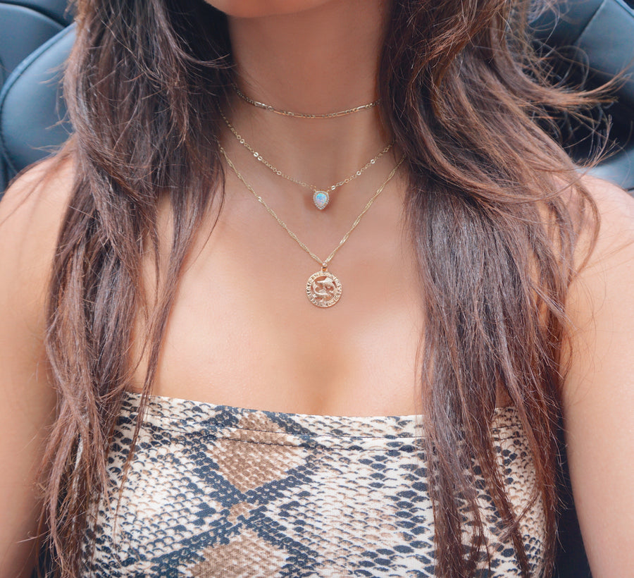 Selene Necklace