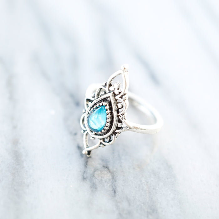 Eternal Bliss Ring
