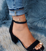 Aria Anklet