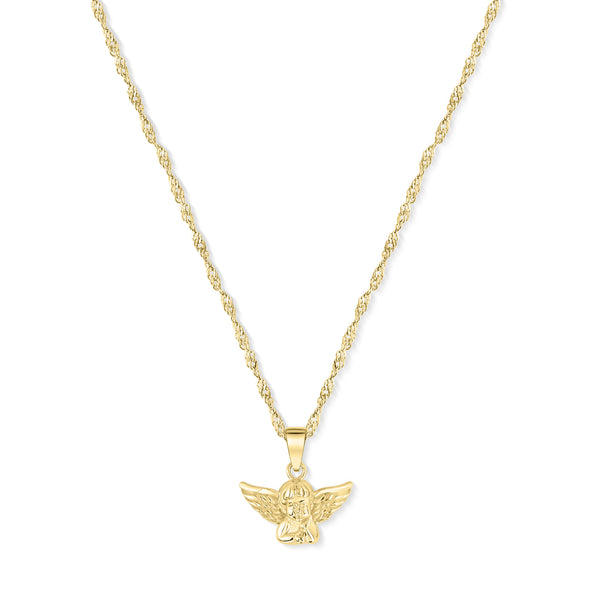 Angel Babe Necklace
