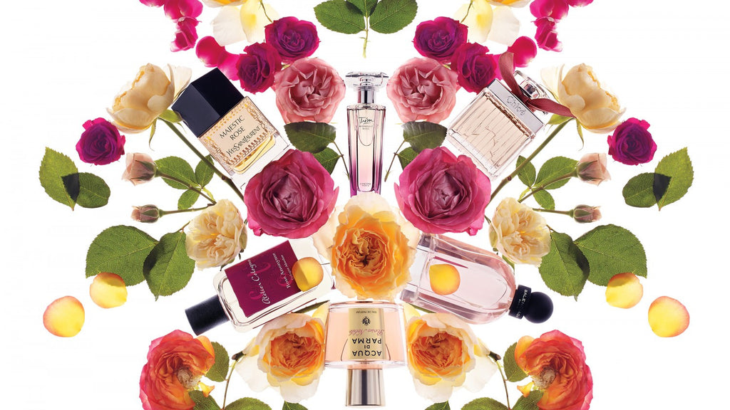 How to Properly Care For Your  Fragrances