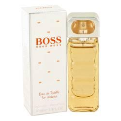 Boss Orange Eau De Toilette Spray By Hugo Boss - ModaLtd Beauty